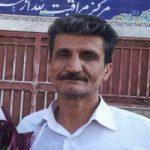 محمد علی زحمتکش (معرفی زندانیان سیاسی)